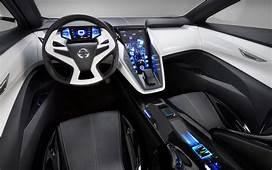 Nissan 2020 370z Nismo Interior