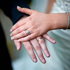 why do we wear wedding rings the fourth finger of our left express co uk