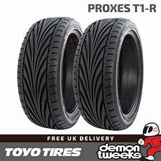 2 x 205 55 16 r16 91w toyo proxes t1 r t1r road track