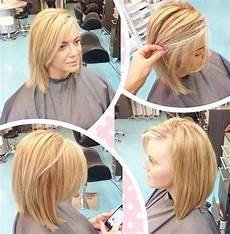 Bob Ombre Hair Colar And Cut Style