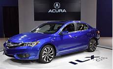 acura to launch more powerful technologically advanced and luxuriously equipped 2016 acura