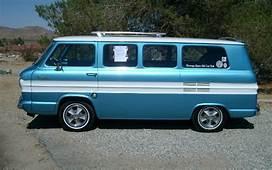 1962 Ford Van  Information And Photos MOMENTcar