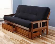 futon bed frames monterey futon frame barbados by kodiak
