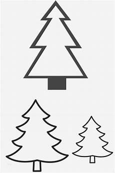 vorlage tannenbaum zum ausdrucken gut tannenbaum vorlage