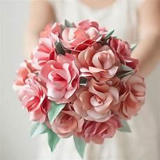 Faire Des Fleurs En Papier Fleurs En Papier Faire Des