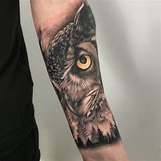 155 best owl tattoo designs this year rawiya