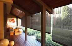 Sichtschutz Rollo Aussenbereich - sonnenschutz f 252 r ihre terrasse komfortable schattenspender