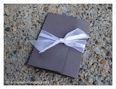 diy winter wedding invitations ideas