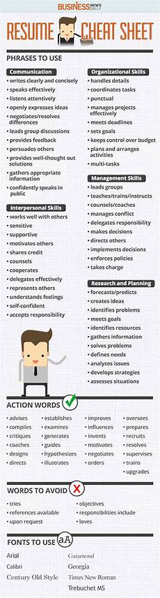 resume buzzwords 2018 how to make your cv compelling