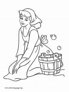 tremaine forces cinderella to work as a housemaid