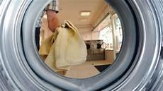 Ist Es Sch 228 Dlich Mit Halbvoller Waschmaschine Zu Waschen