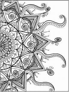 Ausmalbilder Silvester Mandala Pin De Thompson En Coloring Pages Mandalas Para