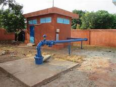 togo launches water infrastructure counting operation to