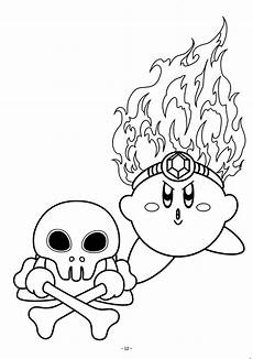 kirby coloring pages coloring pages for