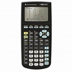 instruments ti 82 stats graphic scientific