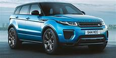 2017 range rover evoque landmark special edition revealed available to order now update