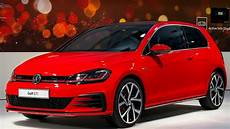 volkswagen golf gti could be launched in india by 2019