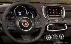 Fiat 500x Uconnect Software Update Fiat 500 Usa
