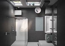 small bathrooms with big impact