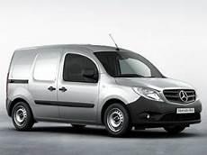 Prix Nouvelle Mercedes Citan Utilitaire 2012 2019