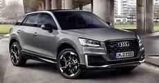 Audi Q2 Edition 1 - audi q2 edition 1 revealed with visual enhancements