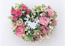 beautiful stylish flowers photo frames