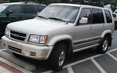 how it works cars 1998 isuzu trooper auto manual 1998 isuzu trooper s 4dr suv 3 5l v6 4x4 manual