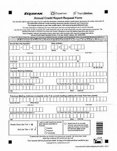 printable how can i get my credit report by mail fill out download top rental forms in pdf