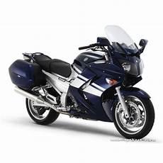 Yamaha 1300 Fjr - yamaha fjr 1300 2006 2008 niebieski naklejki na