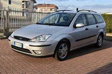 used ford focus station wagon the wagon