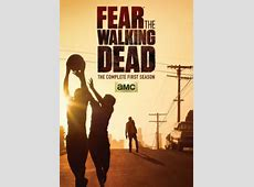 Fear The Walking Dead,Every Walking Dead Character Who Crossed Over to Fear TWD|2020-12-01