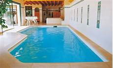 Indoor Pools Pool Im Haus Desjoyaux Pools