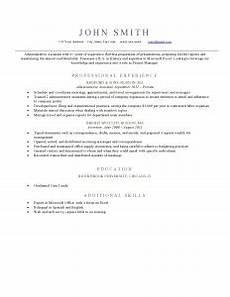 resume template elegant lavender