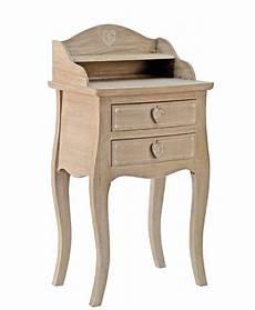 comodino legno comodino legno naturale mobili provenzali