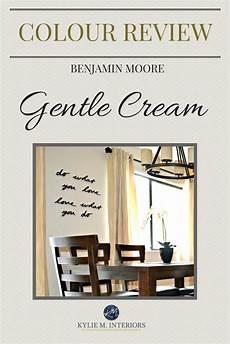 colour review benjamin moore gentle cream cream paint colors benjamin moore exterior family