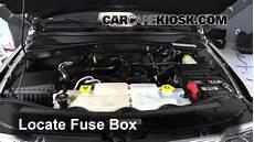 2008 jeep liberty fuse box interior fuse box location 2008 2012 jeep liberty 2009 jeep liberty limited 3 7l v6