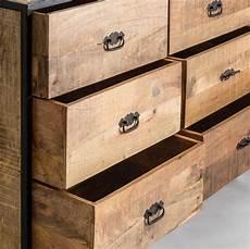 cassettiere vintage cassettiera industrial naturale cassettiere etniche vintage