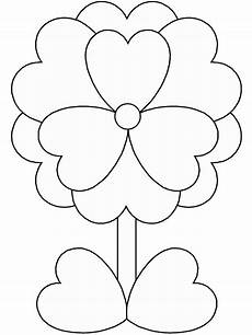 Coloring Pages For Valentines Day Coloring Pages