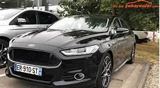 ford mondeo v 3 5 portes diesel 2 0 tdci 150ch 2014 09