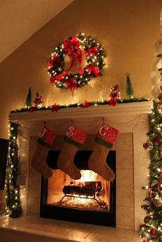 Place Decorations by 50 Most Beautiful Fireplace Decorating Ideas