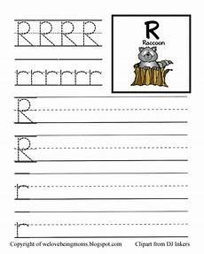pre k letter r worksheets 24414 we being letter r rhinoceros and raccoon preschool tracing letter r preschool
