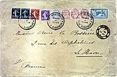 comment décoller des timbres par exemple l enveloppe ci dessous repr 233 sente de vieux