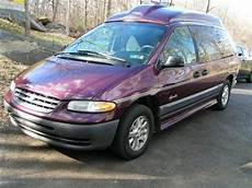 how to learn about cars 1998 plymouth voyager parking system domesticboi123 1998 plymouth voyager specs photos modification info at cardomain