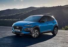 Hyundai Kona Hybrid Cena Silnik Moc Osiągi