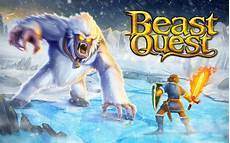 beast quest apk data review dan android