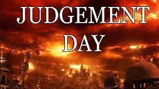 judgement day in islam and it s signs