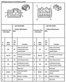 2008 Chevy Aveo Wiring Diagram Wiring Library