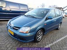 nissan almera tino 2 0 65658 used available from stock