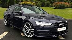 Used Audi A6 2 0 Tdi Quattro Black Edition 5dr S Tronic