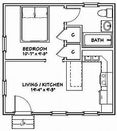 20x20 house plans 20x20 tiny house 1 bedroom 1 bath 400 sq ft pdf